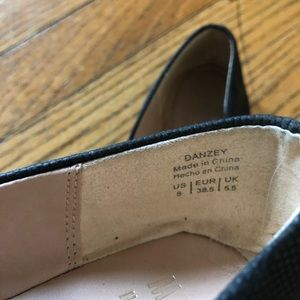 Mix No. 6 Shoes - Danzey Ballet Flat